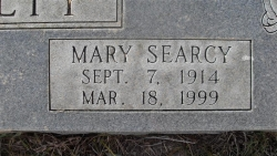 Mary Searcy Welty